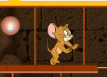 Tom et Jerry Pyramide Majestueuse