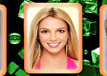 Britney Spears Cartes M�moire