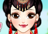 Maquillage Mariage Chinois Traditionnel