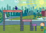 Peg + Cat The Tree Problem Android