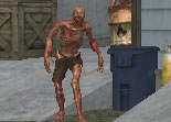 Special Strike Zombies Unity 3D