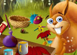 Forest Animals Arts and Crafts Android