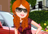 Style Cou D�gag�