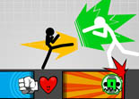 Stickman Fighter Epic Battles Android