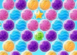 Bubble Shooter Archibald le Pirate
