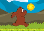 Fr�re d'Ours Plateforme