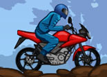 Moto Tour en For�t
