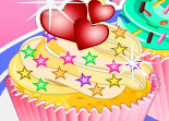 Cupcakes Color�s