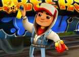 6 Diff�rences Subway Surfers