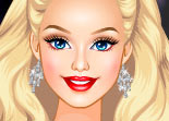 Barbie sur le Tapis Rouge