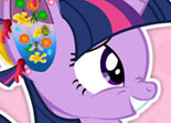 Twilight Sparkle Op�ration de l'Oreille