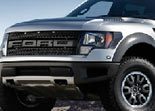 Puzzle Ford F 150