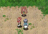 RPG Asdivine Menace iPhone