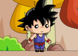 Dragon Ball Enfant