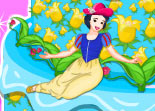 G�teau de Printemps Princesses