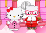 Hello Kitty Ch�teau de Princesse